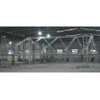 Buy cheap Silvery 6061-T6 Aluminum Stage Truss , Advertising Stage Lighting Truss Systems from Wholesalers
