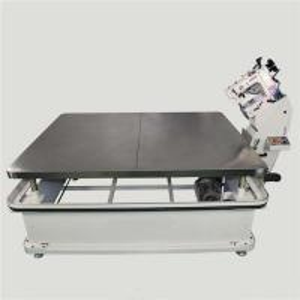 Wholesale Industrial Mattress Manufacturing Equipment , 260mm Matramax Tape Edge Machine from china suppliers
