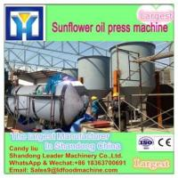Wholesale Good quality sunflower oil production line vegetable oil refinery equipment oil waste professional thermometer from china suppliers