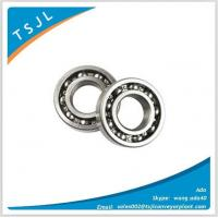 Wholesale 6206, 6206-RS, 6206-2Z bearing 25x62x16mm from china suppliers