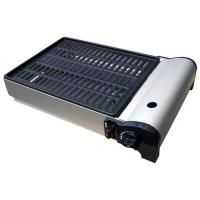 China Portable Gas BBQ on sale