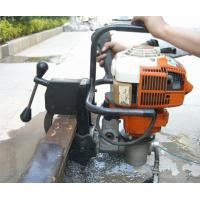 Wholesale Gasoline Rail Drilling Machine for Railway from china suppliers