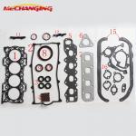 HCE HDC Full set for DAIHATSU CHARADE 1.3/1.6 engine gasket 04111-87127-000 50120700