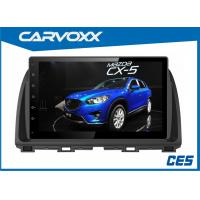 touch screen wifi module gps car navigation system for mazda cx 5 of item 104106419. Black Bedroom Furniture Sets. Home Design Ideas