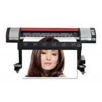 Wholesale Affordable Price Outdoor Inkjet DX5/DX7/XP600 Printhead Color Graphics PVC Film Printer Eco Solvent Printing Machine from china suppliers