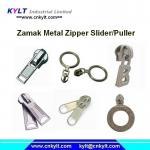 Buy cheap PLC Full auto Zamak Metal Zipper Pressure Injection Machine from Wholesalers