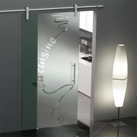 top quality acid etched tempered glass meet top market