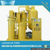 Wholesale Best Quality hydraulic oil filtration machine, lubricant oil filtration, mobile type,remove impurities,remove water from china suppliers