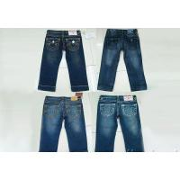 China True Religion Capri Jeans on sale