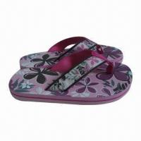 Buy cheap 2013 Popular Kid's Beach Sandals, Available in Various Colors from wholesalers