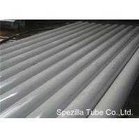 EN10204 3.1 Cold Drawn Seamless Steel Pipe Heat Exchanger Tube TP347 347H ASME SA213