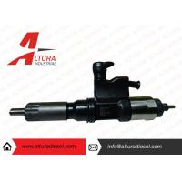 Buy cheap Silver / BlackCommon Rail Injector Denso Fuel Injector 095000-5471 from wholesalers