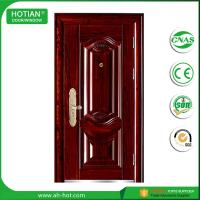 Wholesale Vented Steel Security Door Unique Home Designs Security Doors from china suppliers