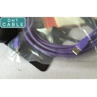 China 0.5 - 5 m Camera USB Cable Chain Flex For Machine Vision Component and Chain System on sale