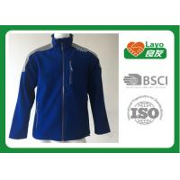 Buy cheap Various Size Men Multi Function Travel Jacket For Fishing / Running / Hunting from Wholesalers