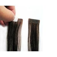 Top Quality Tape Human Hair Extensions for sale