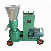 China CE Ring Die Wood Pellet Machine for Sale (0086-13838158815) on sale