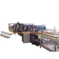 compact busbar manufacturing machine, automatic busbar fabrication machine