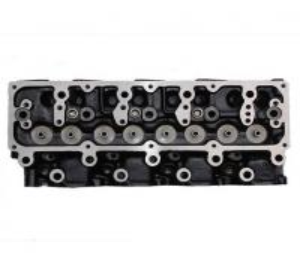 Wholesale Nissan Diesel Cylinder Head TD27 20mm / 22mm OEM 11039 31N0 11039 31N03 from china suppliers