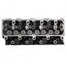 Buy cheap Nissan Diesel Cylinder Head TD27 20mm / 22mm OEM 11039 31N0 11039 31N03 from wholesalers