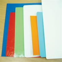 Buy cheap 6mm white painted glass from Wholesalers