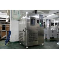 Stainless Steel Accelerated Aging Chamber Ozone Resistance Test For Rubber