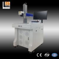 Wholesale Max Raycus Ipg Laser Source Fiber Laser Marking Machines 1064 Nm Long Operating Life from china suppliers