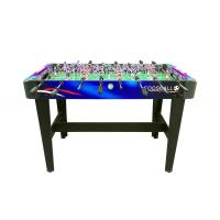 Buy cheap Factory 48 Inches Football Table Children Wood Soccer Table Color Graphics Design from wholesalers