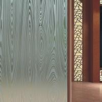 Buy cheap 3-12mm acid etched pattern glass hign quality from Wholesalers