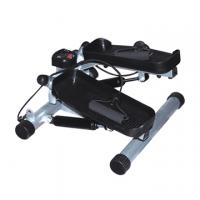 China twister stepper home use with round meter and big pedal on sale