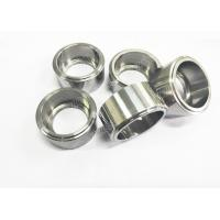 Wholesale 8% Nickel Bonded Tungsten Carbide Rings Polished For Manufacturing Seals from china suppliers