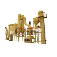 Wholesale barite grinding mill from china suppliers