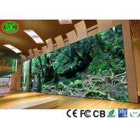 Wholesale 500cd/m2 P1.5 P1.8 P1.9 Advertising Rgb led Panel 250000dots/m2 from china suppliers