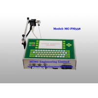 Buy cheap Single Color QR Code Printing Machine , Industrial Inkjet Printing Machines For Logo Printing from Wholesalers