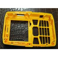 Wholesale Three Proofing Custom Plastic Products , ABS / PC / TPE Injection Molded Parts from china suppliers