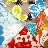 Wholesale Microfiber Polyester Peach skin Fabric from china suppliers