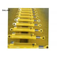 Wholesale 4 Ton Double Acting Hydraulic Cylinder Chrome Plating For Coal Mining Machinery from china suppliers