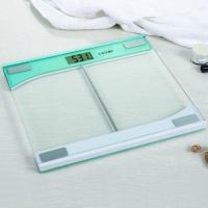 Glass top digital bathroom scales quality glass top digital bathroom scales for sale for Large capacity bathroom scale