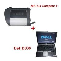 Wholesale MB SD Connect Compact 4 01/2012 from china suppliers