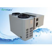 Wholesale Monoblock Cold Room Condensing Unit For Industrial Refrigerator Meat Freezer from china suppliers