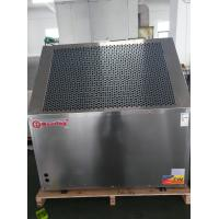 Wholesale Quality OEM Super Low Noise Heatpump Air to Water Warmtepomp Floor Heating from china suppliers