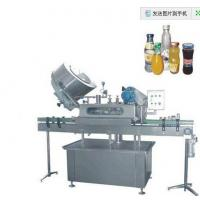 Buy cheap Electric Beverage Packaging Machine PLC Control 304 Stainless Steel Surface from wholesalers