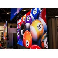 China P5 High Resolution LED Display Video Wall For Entertainment / Meeting Room on sale