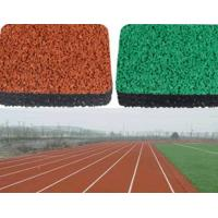 Wholesale High Temperature Polyurethane Binder, Rubber Crumb Adhesive For Sports Flooring from china suppliers
