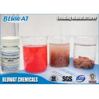 Wholesale High Efficiency Water Decoloring Agent Color Removal COD Decreasing BWD-01 from china suppliers