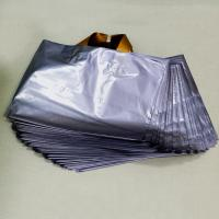 Wholesale Promotional Custom Printed Plastic Bags , Reusable Plastic Grocery Bags from china suppliers