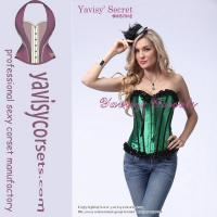 Wholesale fashion lumbar corset lingerie turkish sex women photo sexy corset from china suppliers