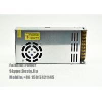 Open Frame Switching Power Supply / Durable Cctv Smps Power Supply 350W