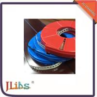 Wholesale Hanging Pipes Metal Fixing Band Zinc Coated 12mm - 26mm Width from china suppliers