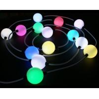 Wholesale 3D Magic SPI Pixel Dream Color LED Ball Lamp from china suppliers